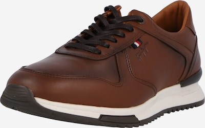 Sneaker low TOMMY HILFIGER pe maro, Vizualizare produs