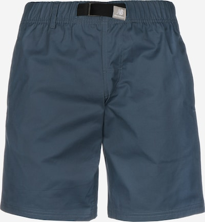 new balance Shorts in blau, Produktansicht