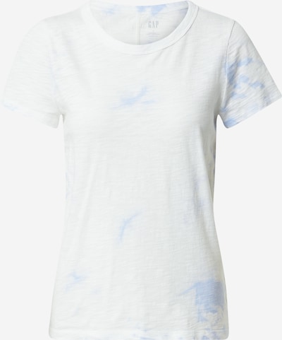 GAP Shirts i lyseblå / hvid, Produktvisning