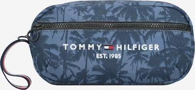 Portfard TOMMY HILFIGER pe albastru marin / albastru porumbel, Vizualizare produs