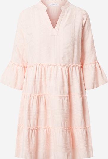 Flowers for Friends Robe en rose, Vue avec produit