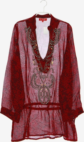 Derhy Blouse & Tunic in S in Red