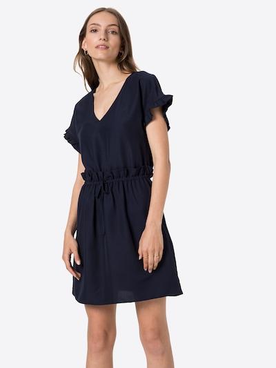 NAF NAF Summer Dress 'AVIVA R2' in Dark blue, View model