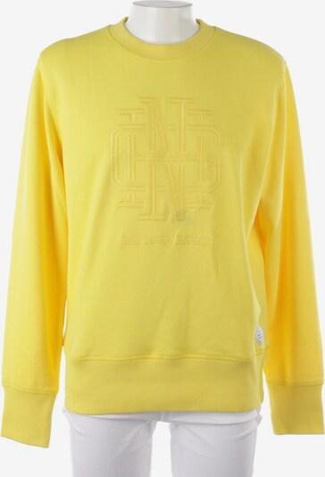GANT Sweatshirt in XL in gelb, Produktansicht