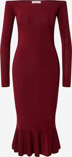 Vakarinė suknelė 'CICI' iš Femme Luxe, spalva – burgundiško vyno spalva, Prekių apžvalga