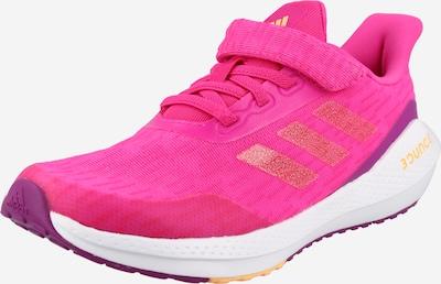 ADIDAS PERFORMANCE Sportschuh in gold / pink, Produktansicht