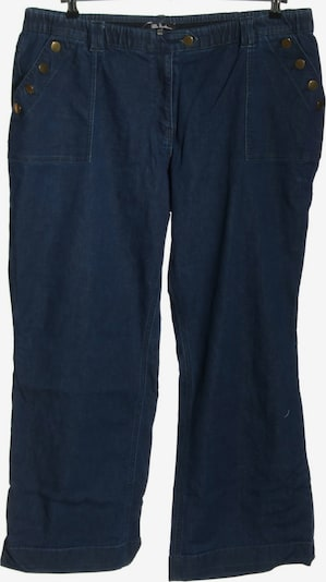 Ulla Popken Stretch Jeans in 41-42 in blau, Produktansicht