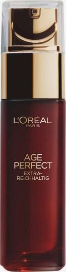 L'Oréal Paris Serum 'Age Perfect Extra-Reichhaltig' in transparent, Produktansicht
