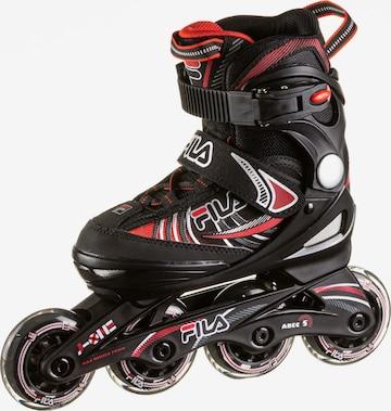FILA Inline and Roller Skates 'J-One' in Black