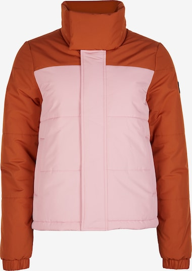 O'NEILL Between-Season Jacket in Orange / Pink, Item view