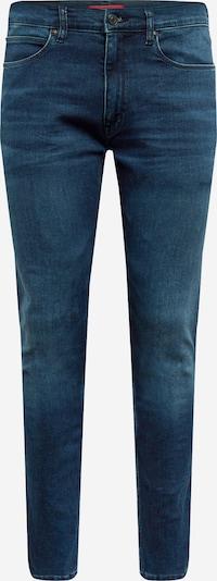 Džinsai iš HUGO , spalva - tamsiai (džinso) mėlyna, Prekių apžvalga