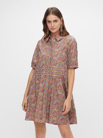 Rochie tip bluză 'Emina' Y.A.S pe mai multe culori, Vizualizare model