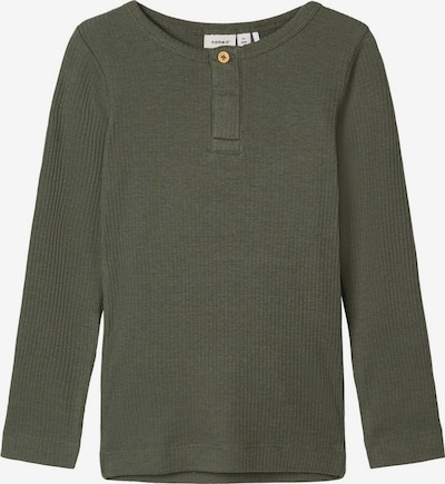 NAME IT Shirts i khaki, Produktvisning