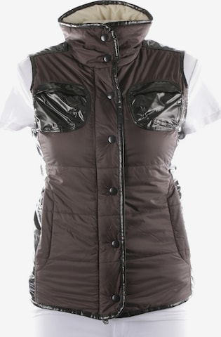 Frauenschuh Jacket & Coat in S in Brown
