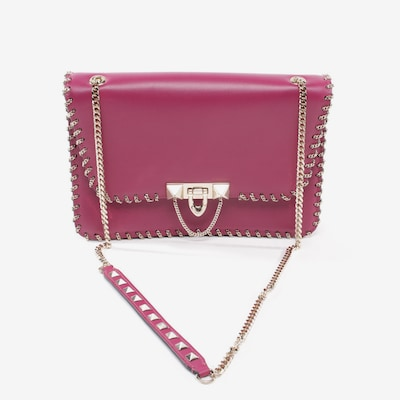 VALENTINO Bag in One size in violet, Item view