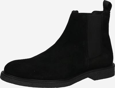 BOSS Casual Chelsea Boots 'Tunley' in schwarz, Produktansicht