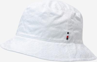 TOMMY HILFIGER Šešir u bijela, Pregled proizvoda