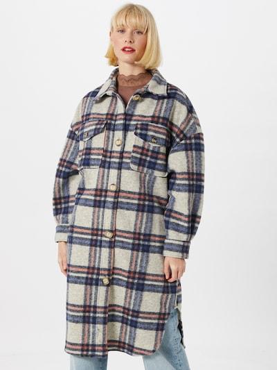 ONLY Mantel in mischfarben, Modelansicht