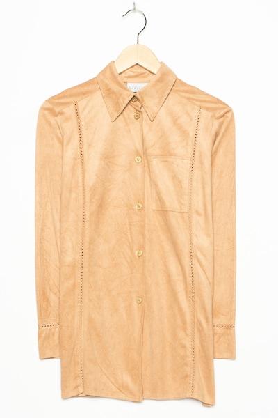 Barisal Hemd in L in braun, Produktansicht