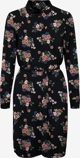 Rochie tip bluză 'SAGA' VERO MODA pe albastru / culori mixte / roz vechi / negru / alb, Vizualizare produs