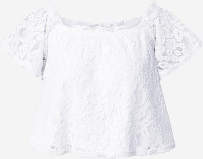 Maglietta NA-KD di colore bianco, Visualizzazione prodotti