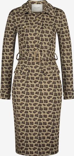 Nicowa Kleid 'PATINO' in beige, Produktansicht