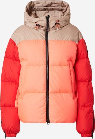 Bogner Fire + Ice Kevad-sügisjope 'RAISSA', värv oranž