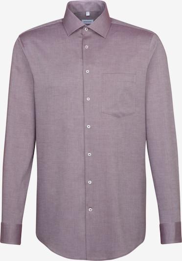 SEIDENSTICKER Hemd in lila, Produktansicht