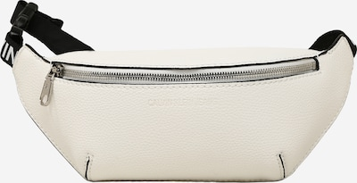 Calvin Klein Jeans Ledvinka - přírodní bílá, Produkt