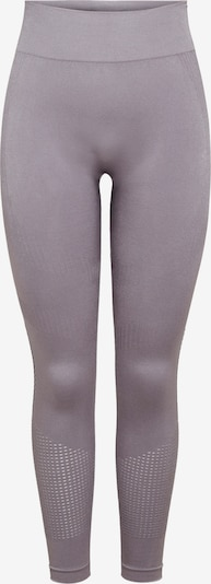 ONLY PLAY Workout Pants 'Saba' in Lilac, Item view