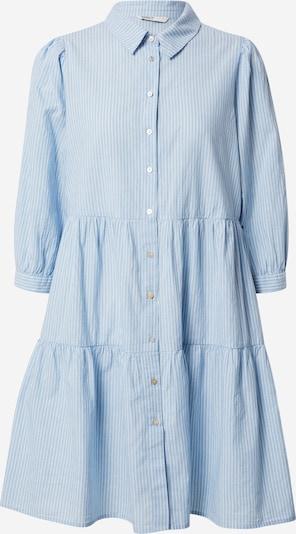 ONLY Blousejurk 'Amaryllis' in de kleur Blauw / Wit, Productweergave