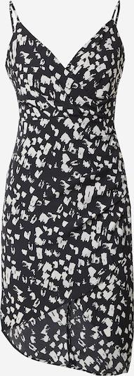 Skirt & Stiletto Jurk in de kleur Zwart / Wit, Productweergave