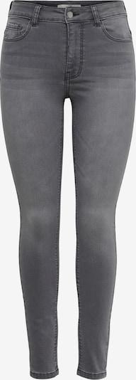 JDY Jeans 'New Nikki' in de kleur Grey denim, Productweergave
