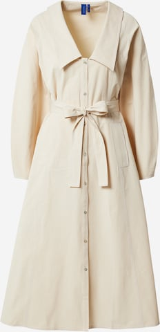 Résumé Kleid 'Galina' in Braun