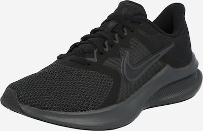 NIKE Chaussure de sport en noir, Vue avec produit