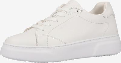 GANT Ниски сникърси в бяло, Преглед на продукта