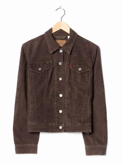 LEVI'S Cord-Jacke in M in rostrot, Produktansicht