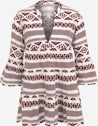 Abito camicia 'ONLLUCCA ATHENA' Only Petite di colore rosso vino, Visualizzazione prodotti