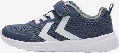 Hummel Sportschoen in de kleur Blauw / Wit, Productweergave