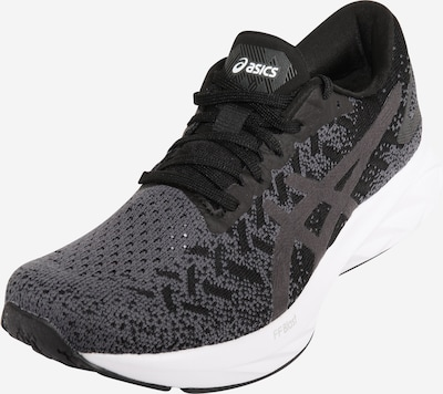 ASICS Running shoe 'DYNABLAST' in grey / black / white, Item view