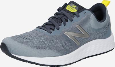new balance Laufschuh 'ARISHI V3' in gelb / grau, Produktansicht