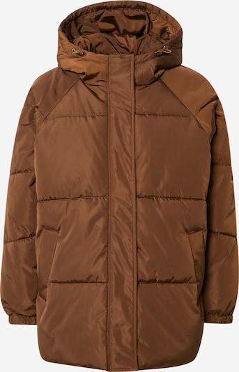 Résumé Zimska jakna 'Gonzah' u smeđa, Pregled proizvoda