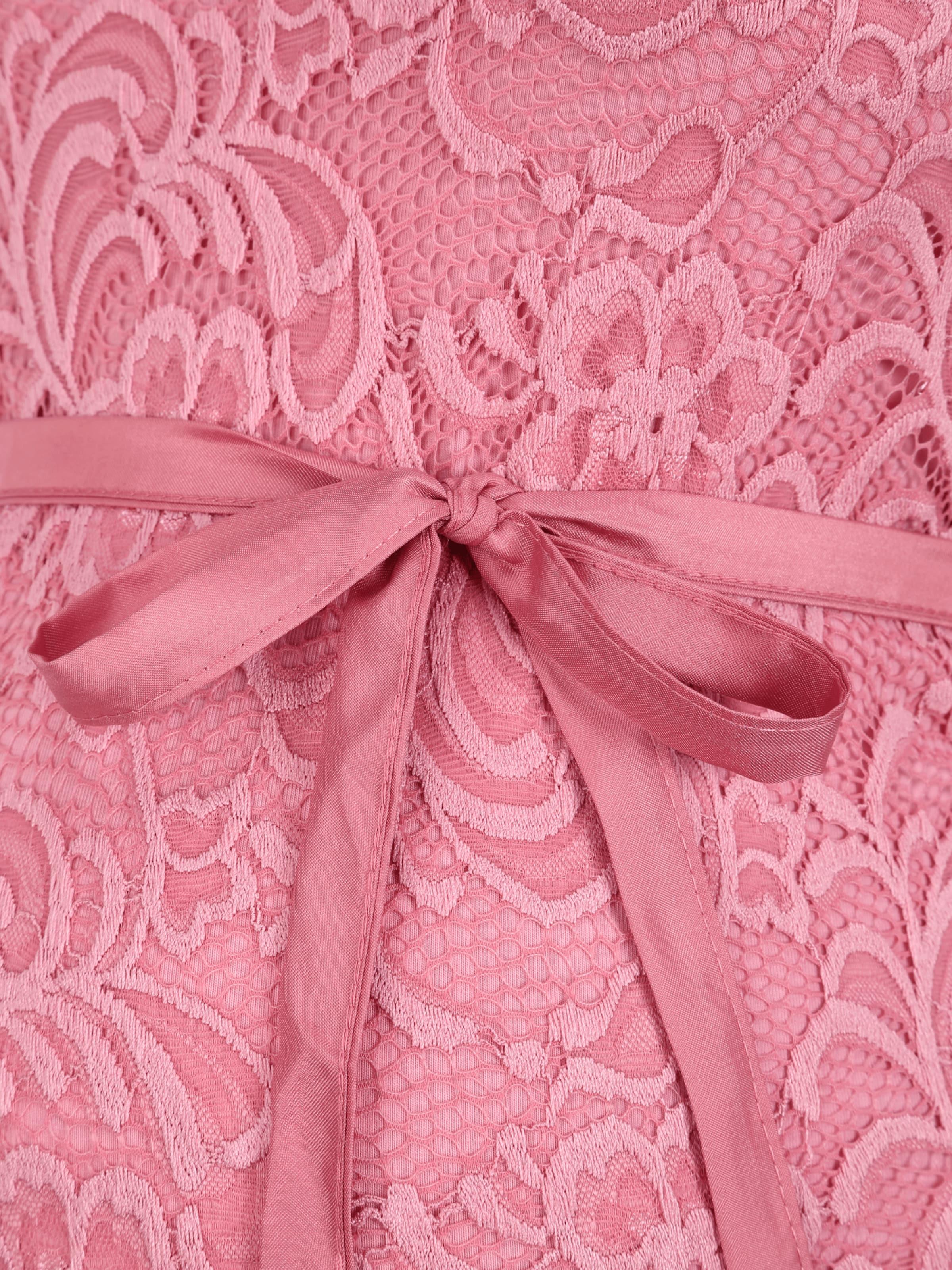 MAMALICIOUS Ruha rózsaszín színben
