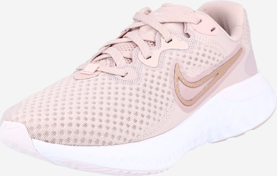 NIKE Running shoe in Light purple / White, Item view