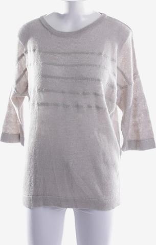Insieme Sweater & Cardigan in XL in Grey