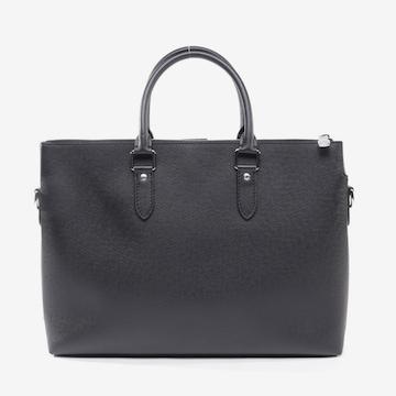Louis Vuitton Ledertasche in One Size in Schwarz
