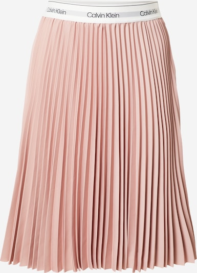 Calvin Klein Sukně - pink / černá / bílá, Produkt