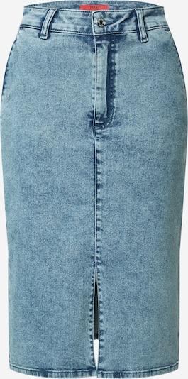 HUGO Rock 'Gyoza' in blue denim, Produktansicht