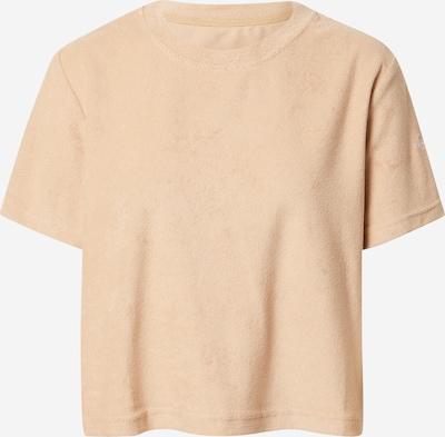 Hey Honey Функционална тениска в шампанско / бяло, Преглед на продукта