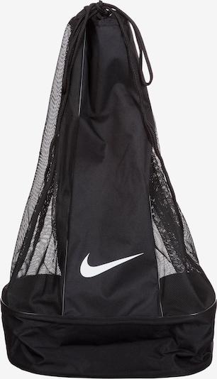 NIKE Ballsack in schwarz, Produktansicht
